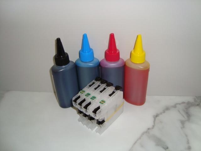 BO7 R Refillable cartridges